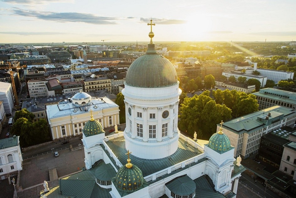 Lauri Rotko/ Helsinki Marketing