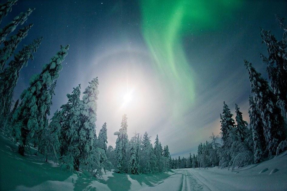 Miikka Niemi / Flatlight Films / Visit Finland