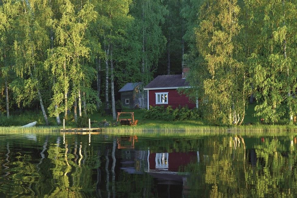 Jaakko Tähti / Visit Finland
