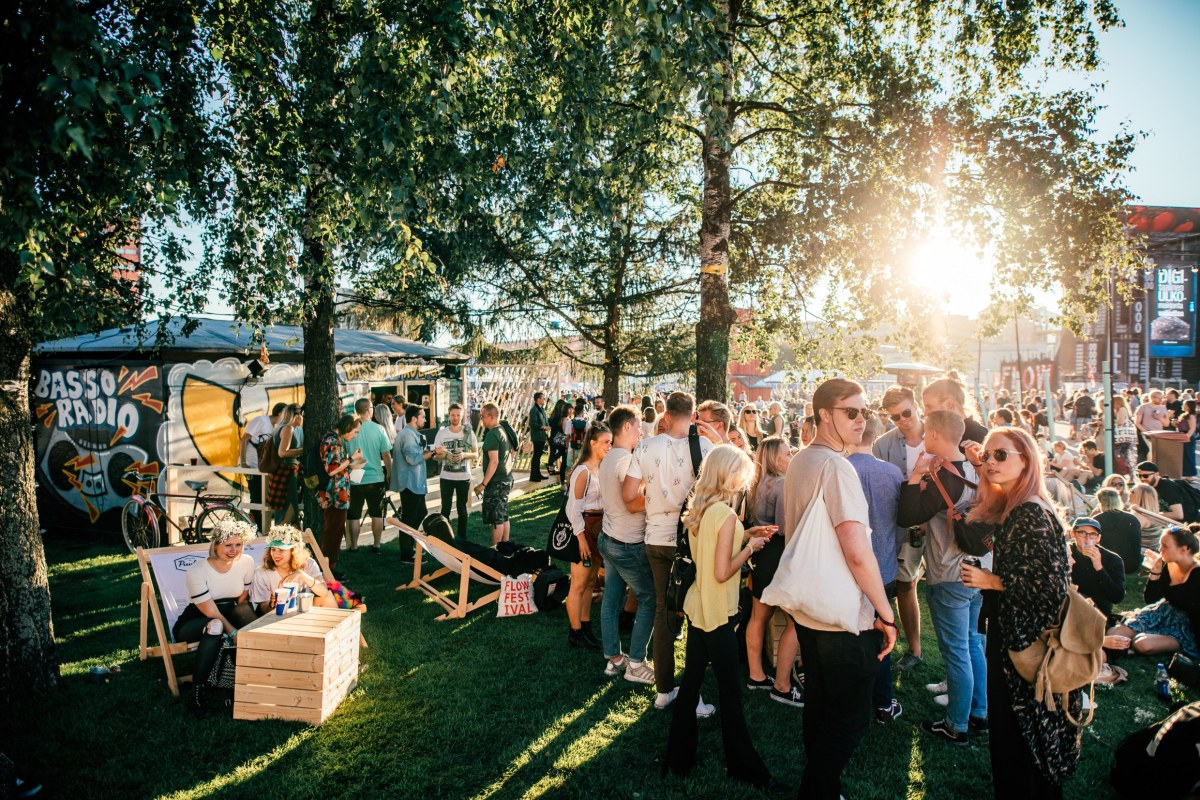Photo: Jussi Hellsten /Visit Helsinki
