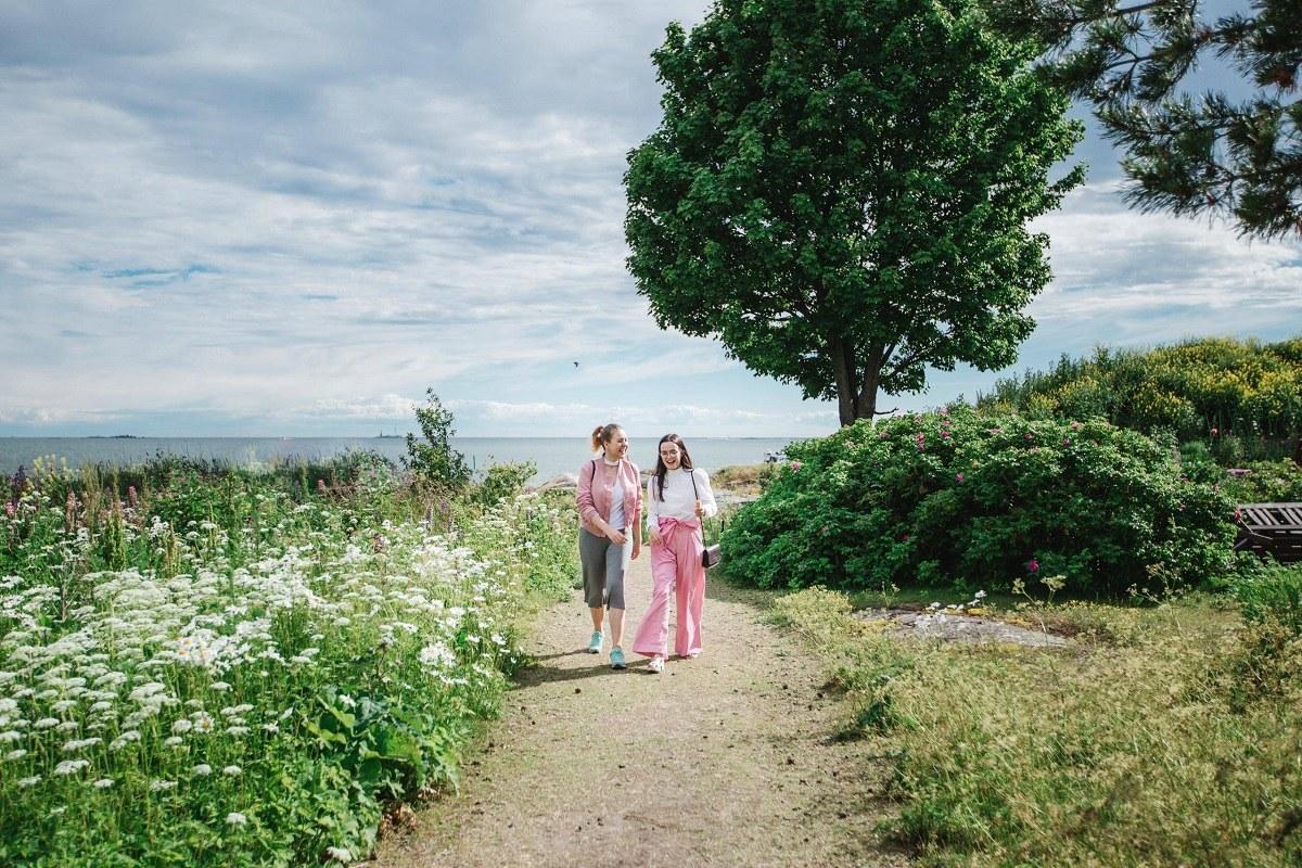 Photo: Julia Kivelä /  Visit Finland