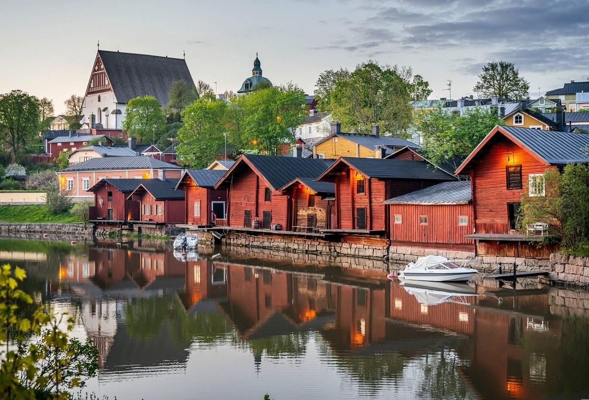 Niko Laurila / Visit Finland