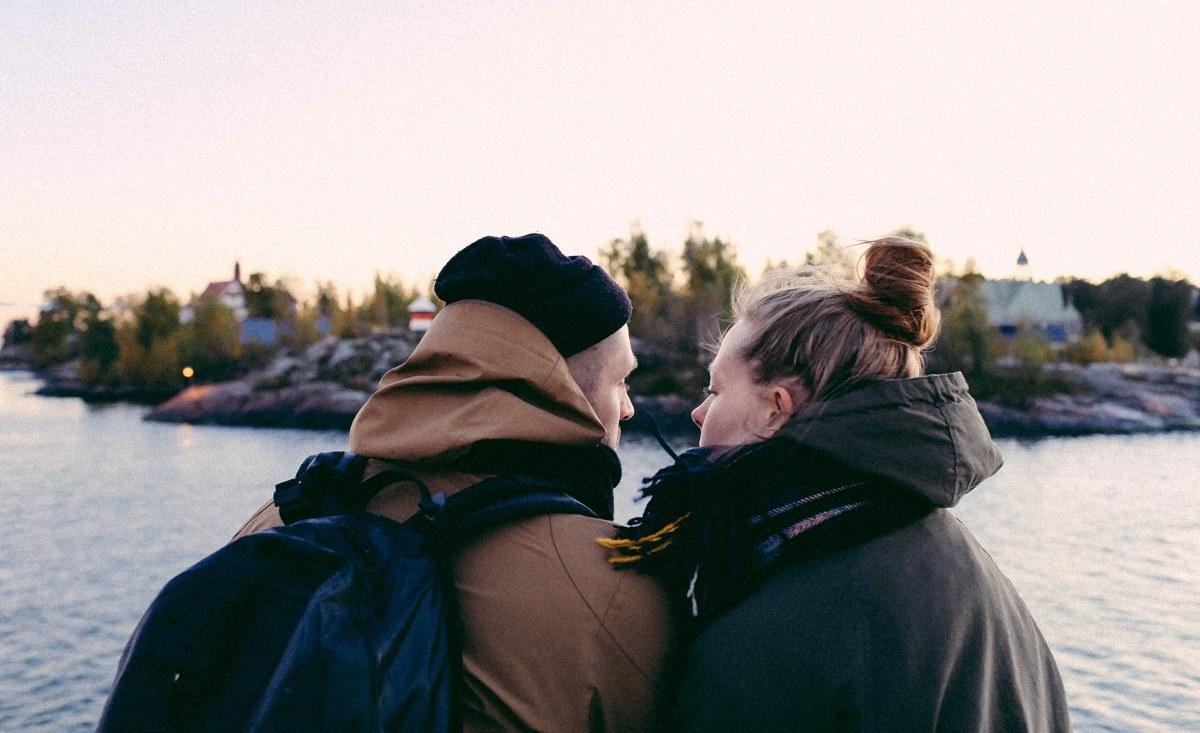 Kiki Kolenbet / Visit Finland