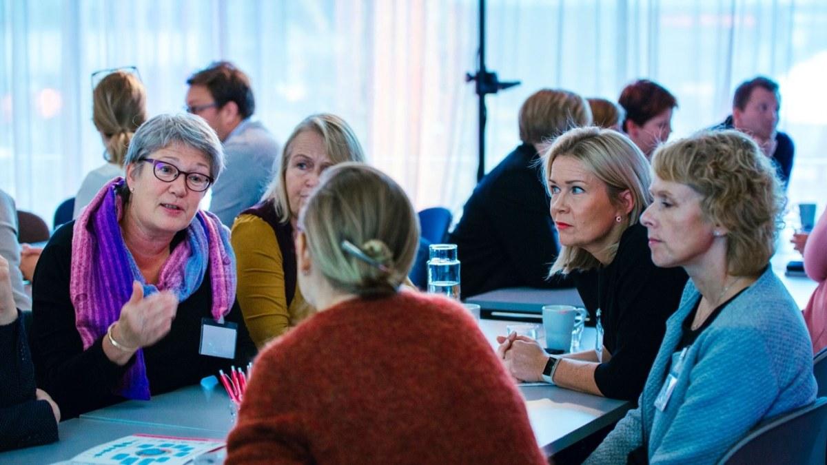 Julia Kivela / Visit Finland 穏やかでもしっかり主張。東のはずれでも欧州のフィンランド