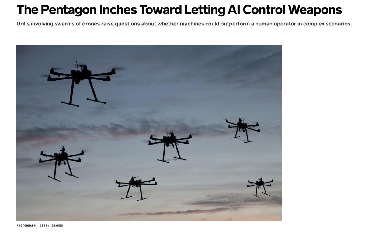 出典:https://www.wired.com/story/pentagon-inches-toward-letting-ai-control-weapons/